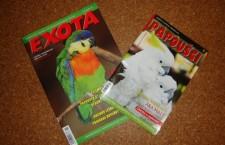 Zbytečné a malicherné půtky exotářských časopisů
