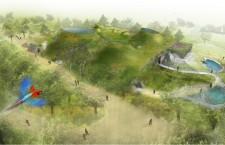 V novém pavilonu Amazonie vystaví pražská ZOO amazoňany rudoocasé, tukany a volně létající ary