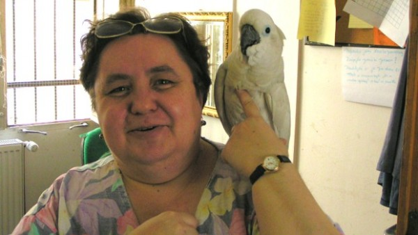 Zoo Ústí nad Labem bude mít nového šéfa, o odvolané ředitelce vzniká dokument