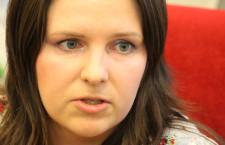 Silvie Ucová z Agentury ochrany přírody a krajiny ČR: povinné testy parentit bychom chtěli i u kakaduů palmových