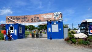 Zoo Tábor Větrovy
