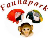 Faunapark logo