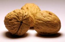 Jak správně sušit vlašské ořechy a kdy už jsou připraveny pro uskladnění?