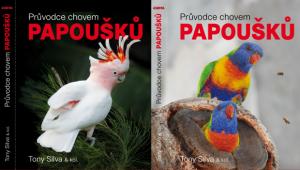 Průvodce chovem papoušků