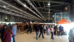 Fauna Farma trhy Brno
