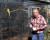 Na návštěvě u Rudolfa Strnada, známého chovatele mutačních papoušků z Českých Budějovic