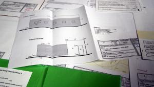 Projektová dokumentace k voliérám