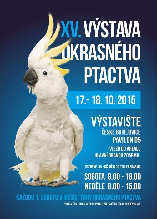 Výstava České Budějovice
