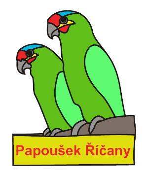 Papoušek Říčany