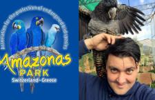 Evropa bude mít vlastní kongres pro chovatele exotů: na Krétě ho chystá Amazonas Park