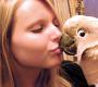 Magdalena Žohová: Postižení papoušci mají právo na život, Laguně se daří nacházet jim nové majitele