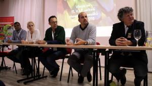 11. ročník V.I.P. setkání chovatelů Kozovazy 2016