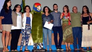 Rok papouška v Brazílii