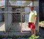 Na návštěvě u Radka Miči, chovatele papoušků z Uherského Brodu a Rudic