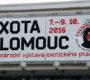 Exota Olomouc 2016 vystavuje 13 druhů arů a loriů, nejucelenější kolekce v České republice