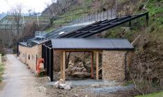 Rákosův pavilon je hotov, pražská zoo ho ale veřejnosti otevře až v roce 2019