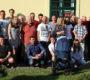 Skalička hostila jarní setkání chovatelů severovýchodních Čech, přednášel Josef Piskora
