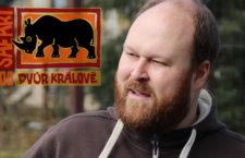 Michal Podhrázský: Rádi bychom v Zoo Dvůr Králové doplnili kolekci afrických papoušků