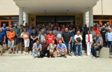 Kálnica přilákala na 75 chovatelů papoušků z Česka i Slovenska na tradiční seminář. Podívejte se na prezentace