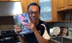 Loro Parque je oficiálním distributorem reedice knihy Psittaculture od Tonyho Silvy