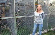Dana Havelková: K chovatelství papoušků jsem se vrátila po 16 letech a nelituji