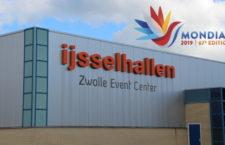 Zwolle mělo končit, po Novém roce ale bude hostit hned dvě ptačí burzy měsíc po sobě
