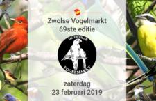Ptačí burza ve Zwolle je zachráněna, má nového pořadatele i web. První se uskuteční 23. února