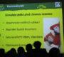 Březen ve znamení seminářů: 2. března Sraz papouškářů ve Dvoře Králové, 9. března V.I.P. setkání v Lysé