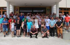 Kálnica předstihla všechny letošní semináře pro chovatele papoušků, přijelo 80 Čechů a Slováků