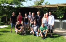 Na návštěvě u Vratka Javra, slovenského chovatele tukanů, arassariů, papoušků žlutočelých a dalších exotů