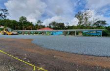 Svatá Lucie otevře v únoru 2020 moderní zoo s amazoňany mnohobarvými. Staví ji ACTP