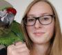 10x o papoušcích s chovatelkou Petrou Pelikánovou
