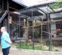 Na návštěvě ptačího domu chovatele Oldřicha Deliše z Chrastavy